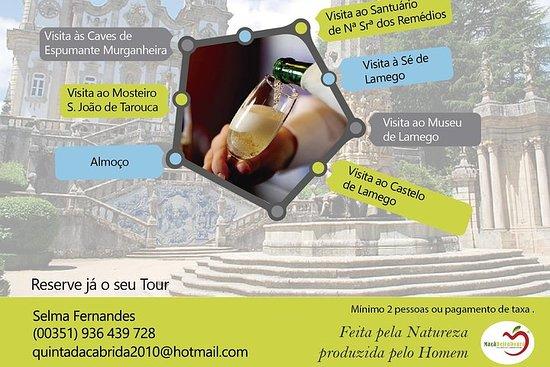 Tour DOURO & HISTORIA