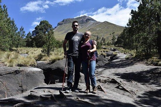 Escursionismo La Malinche Experience (tour privato)