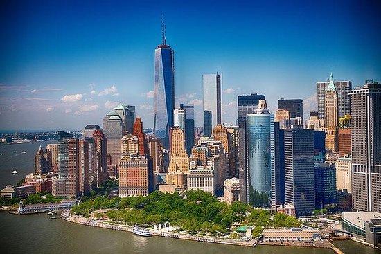 ニューヨークプライベートポストクルーズショアエクスカーション