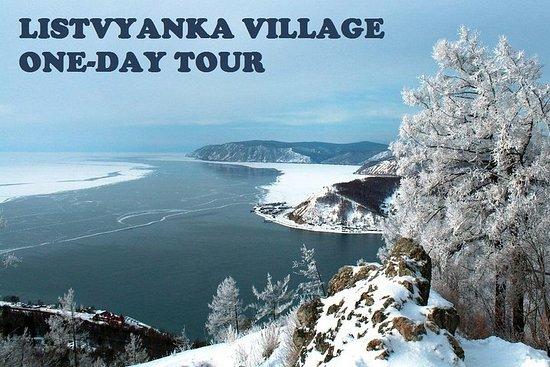 Eintägige Tour durch das Dorf BAIKAL...