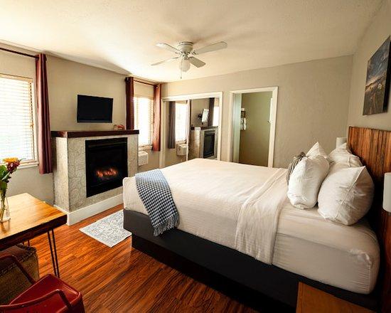 7 Seas Inn at Tahoe, hoteles en South Lake Tahoe