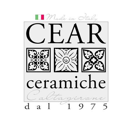 Caltagirone, Italia: Logo CEAR