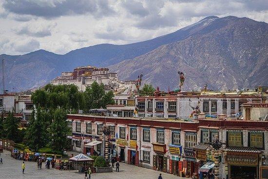 4 Tage Lhasa City Gruppenreisen