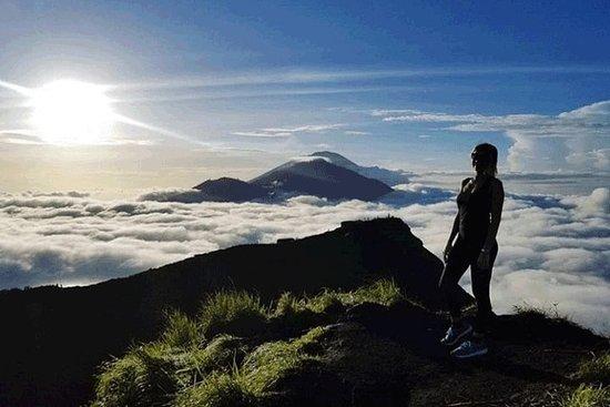 Foto Private Mount Batur Trekking
