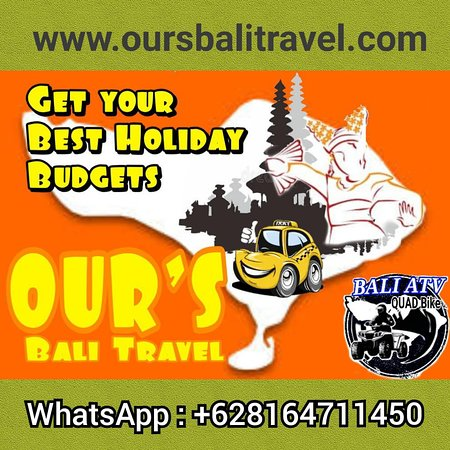 ‪Our's Bali Travel‬