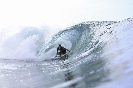 Vallarta surf lesson