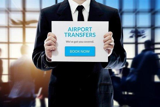 Private Transfer From Kumluca / Adrasan / Çıralı To Antalya Airport