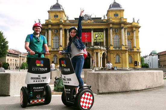 The 15 Best Things To Do In Zagreb 2021 With Photos Tripadvisor