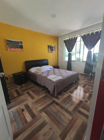 Sandona, Colômbia: Habitación 3
