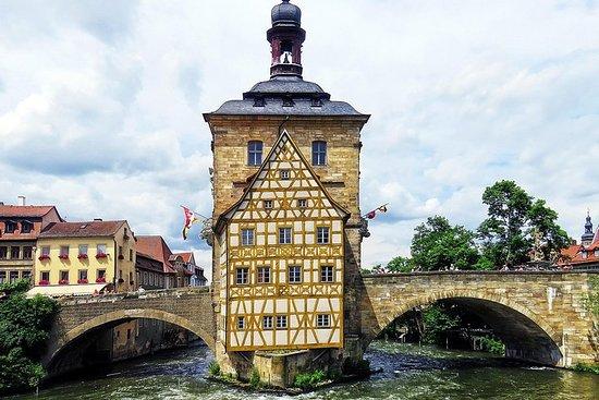 Excursión a pie privada a Bamberg