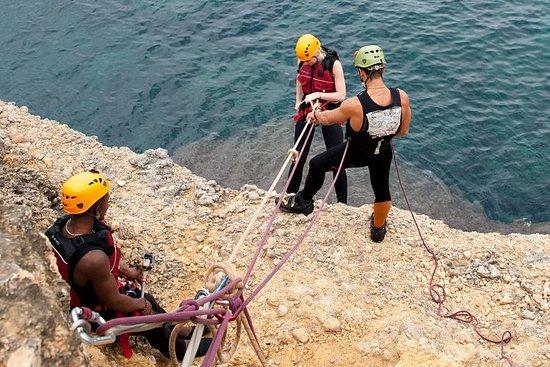 North Mallorca Coasteering Tour with Transfers