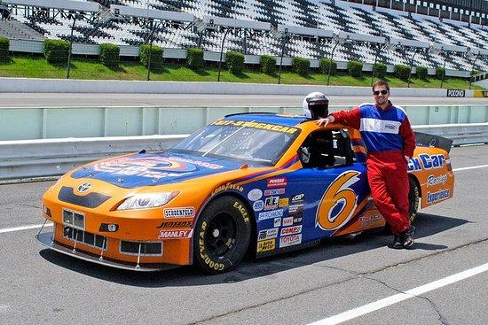 40 Mile Stock Car Drive Experience at Pocono Raceway صورة فوتوغرافية
