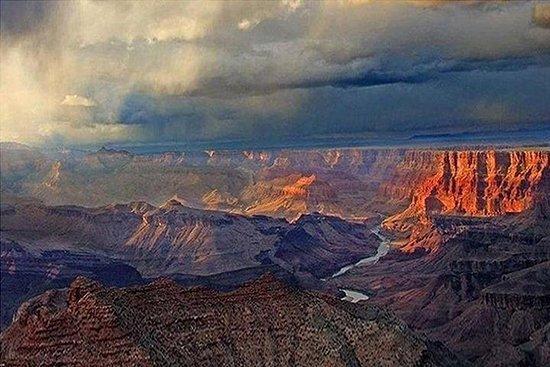 Grand Canyon from Phoenix – fotografija
