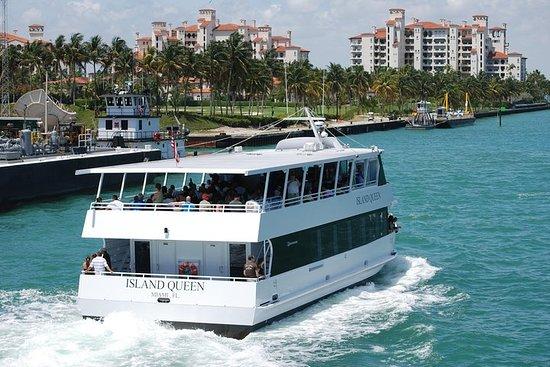 Foto Miami Millionaire's Row Cruise