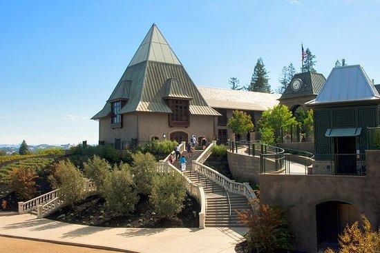 Visite personnalisée de bière et de vin de Sonoma et Napa de San...