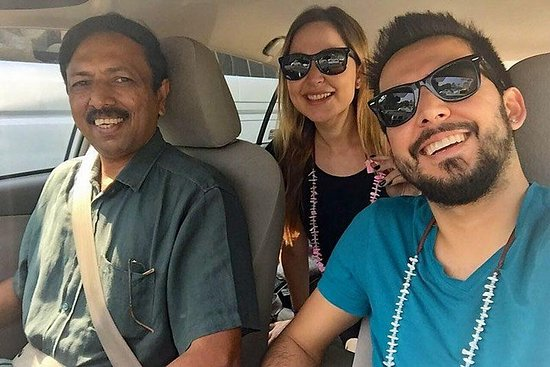 Valokuva: Private Taxi from Sri Lanka Airport (BIA-CMB) to Kalutara Hotels