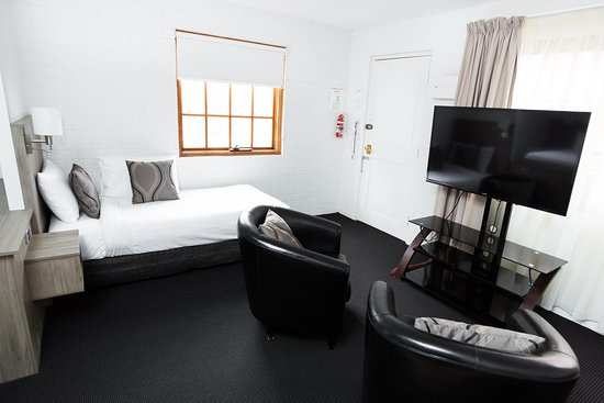 Executive Twin Studio 2nd bed