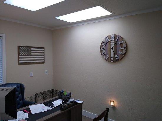 Ellettsville, IN: Integrity First Insurance - Office