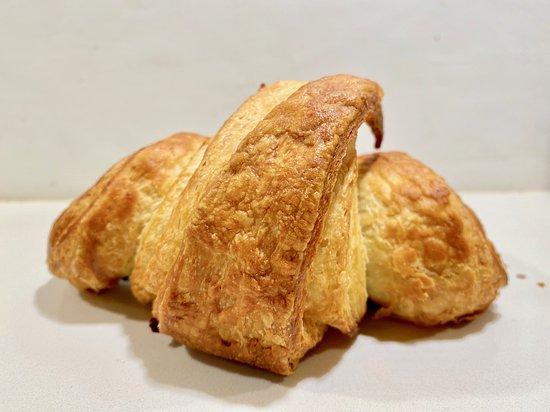 Talpa, Мексика: Casa Allende's   pastries