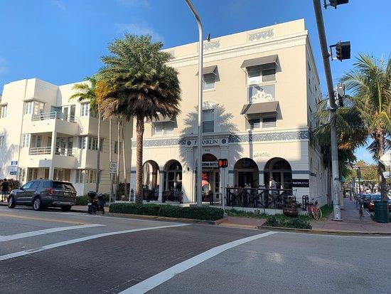 Franklin Hotel South Beach