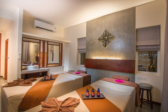 CoolLand Residence & Spa