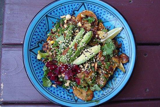 Best of Portland Food Tour Fotografie
