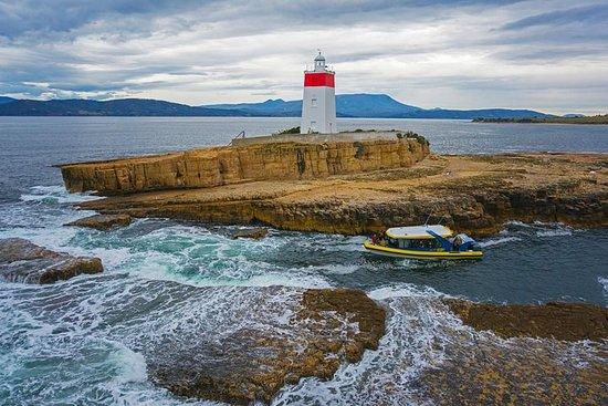 Hobart Sightseeing Cruise inkl...