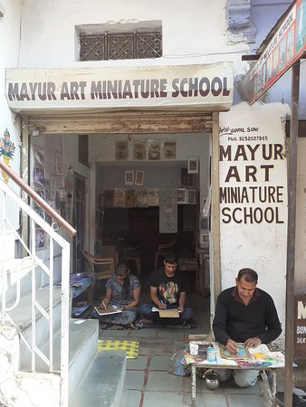 Mayur Art Miniature School