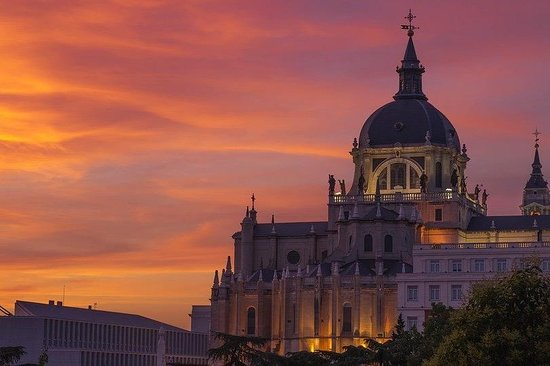 Faith Travel Network - Spain