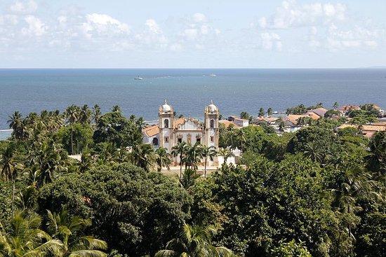 Recorrido por la ciudad de Recife y...