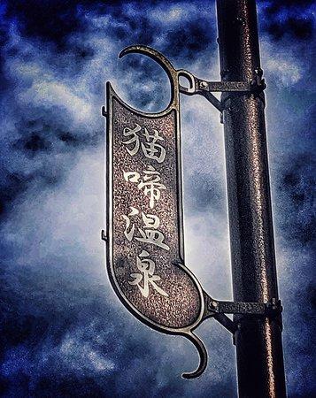 Уезд Исикава, Япония: 猫啼温泉