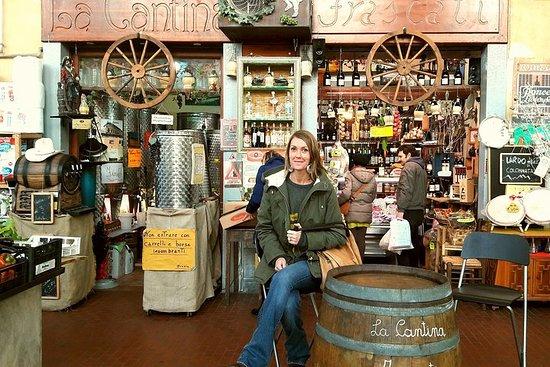 Livorno Food and Market Tour
