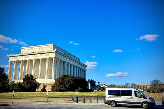 See DC Tours