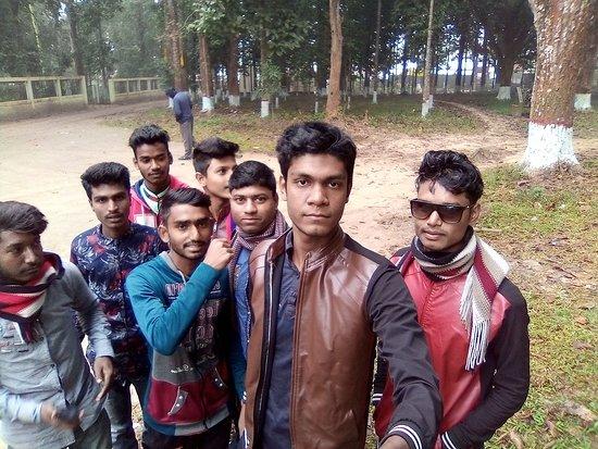 Bhuapur, Bangladesh: Madhupur Jungle