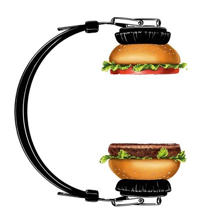 Burger and Lounge