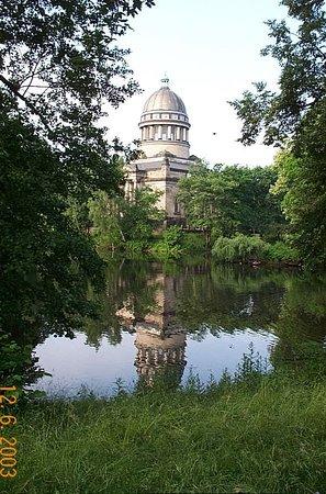 Dessau Mausoleum