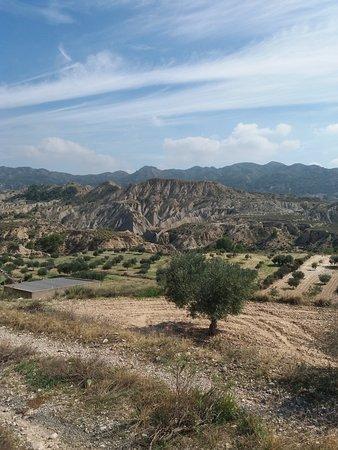 La Umbria, Испания: Paisible et calme !