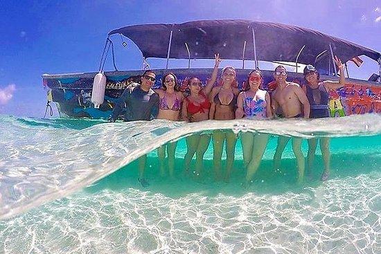 San Blas Tour ♥ of Panama - Sail...