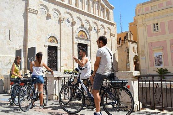Tour Cagliari Ebike