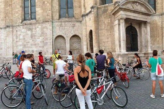 Tour en bicicleta y aperitivo en...