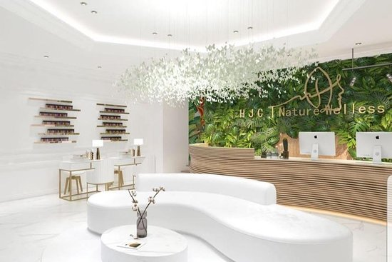 HJC NATURE SPA