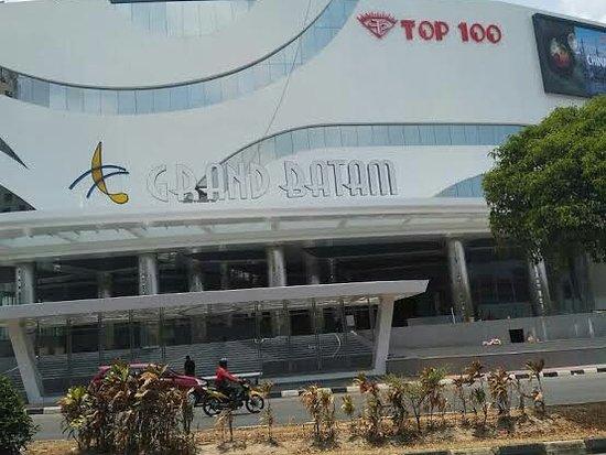 Grand Batam Shopping Centre