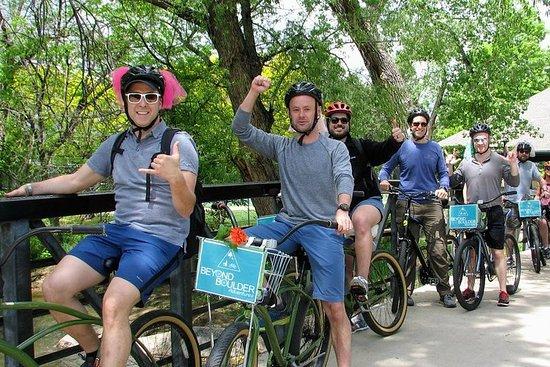 Boulder Bike & Brews Kreuzfahrt