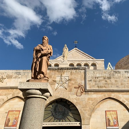 Day Tour of Jerusalem and Bethlehem Εικόνα