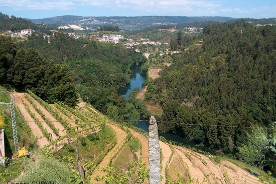 Melgaço and Monsoon. An unmissable trip to the 2 most authentic...