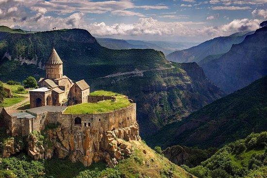 Feel The Magic Of Armenia