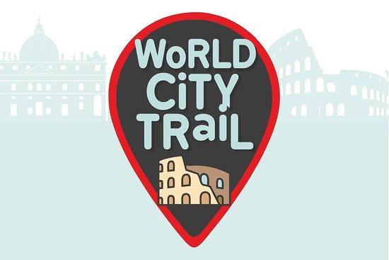World City Trail - Rome