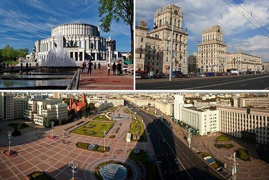 Tour guidato individuale nella città
