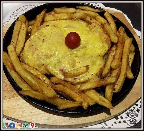 Միս ֆրանսիական / Мясо по-Французски / French meat