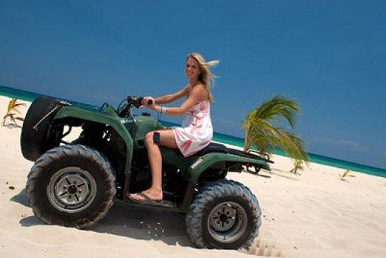 Excursão de ATV em Cozumel